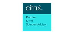 citrix logo virtualización de almacenamiento