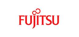 fujitsu logo virtualización en valencia