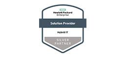hpe hybrid logo