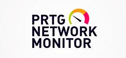 prtg network monitor logo virtualización en valencia