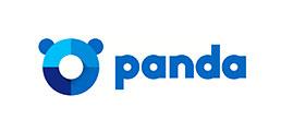 panda logo virtualización en valencia
