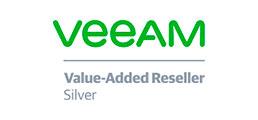 veeam logo virtualización en valencia virtualización de almacenamiento